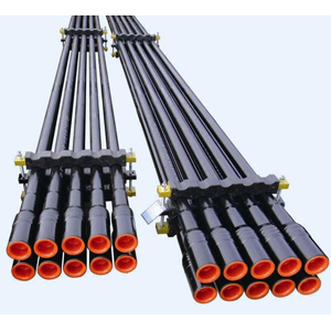 Api 5dp Steel Drill Pipe