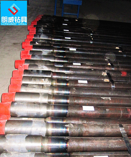 Api 5dp127mm Oil Drill Pipe