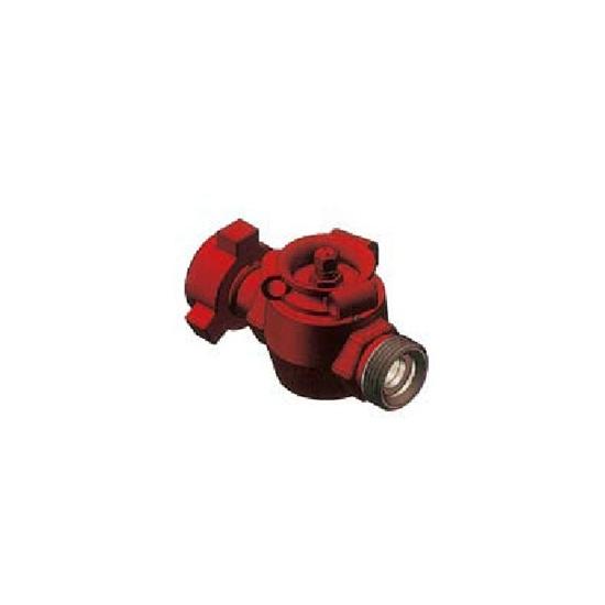 Api Standard Oilfield Wpv Plug Valve
