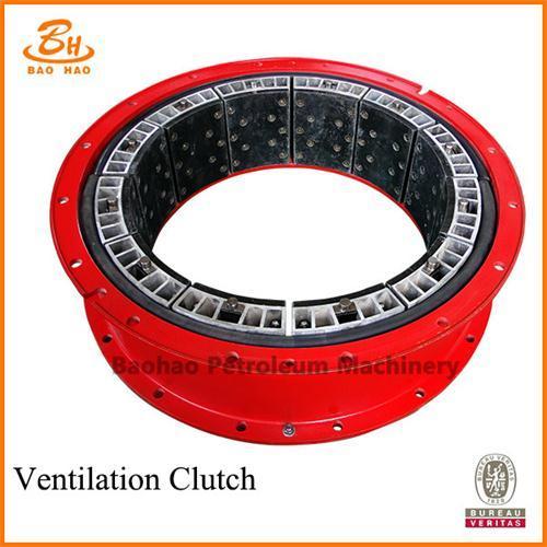 Api Standard Pneumatic Clutch