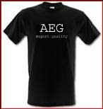 Apparel T Shirts