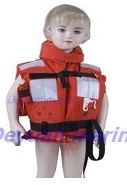 Approval Inflatable Life Jacket