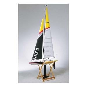 Aquacraft Vela One Meter Sailboat 2 4ghz