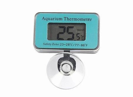 Aquarium Thermometer At 1