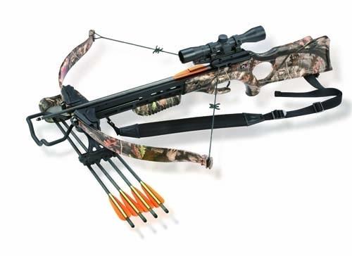 Archery Bow Cr 047tg1a