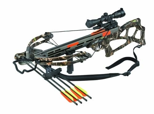 Archery Bow Cr 049tg1a
