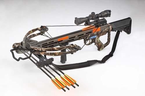 Archery Bow Cr 054tg1a