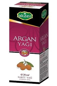 Argan Oil 20 Ml Glass Bottle Natural Essential