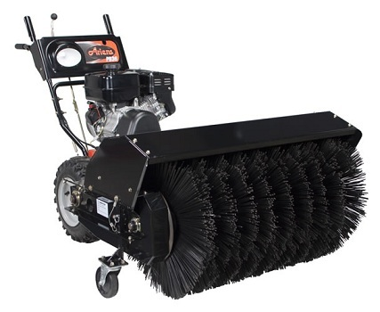 Ariens All Season 36 265cc Power Brush