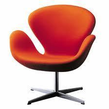 Arne Jacobsen Swan Chair Egg Ball Eames Ds333