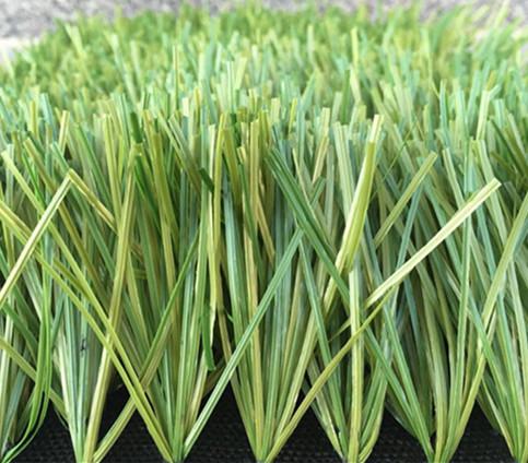 Artificial Grass Pe Monofilament Bicolor