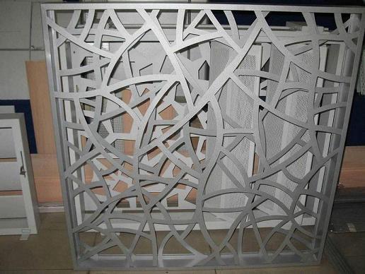 Artistic Design Panel