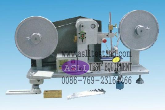 As 5600 Abrasion Tester