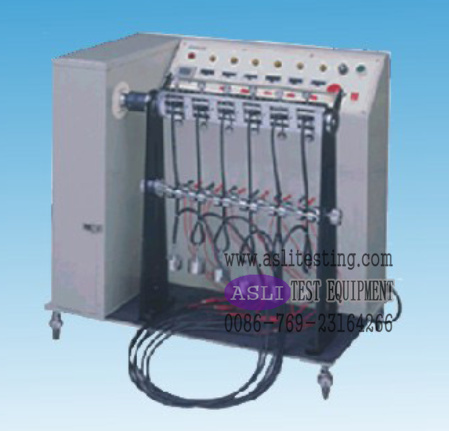 As Pb 6 Plug Bending Test Machine