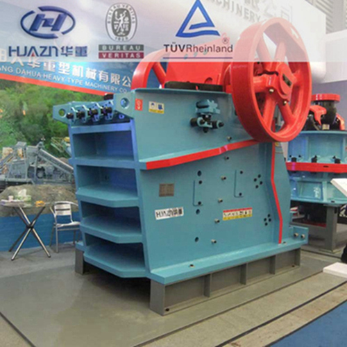 Asj E Stone And Cement Mini Jaw Crusher