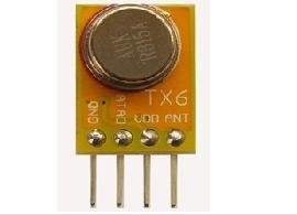 Ask Transmitter Module Wt Ry 06