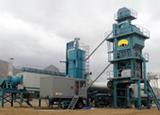 Asphalt Plant Sap40 40tph