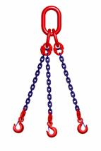 Assembled T 65288 8 65289 Three Leg Chain Sling