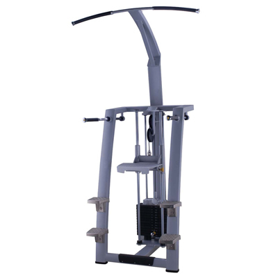 Assisted Dip Chinning Fitness Equipment Gym