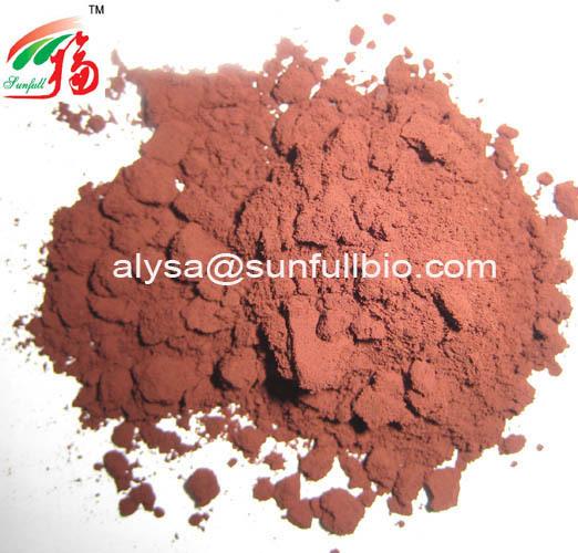 Astaxanthin Haematococcus Powder