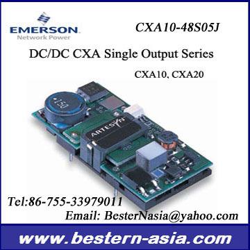 Astec Cxa10 48s05j 10w 5v Industrial Dc Converters