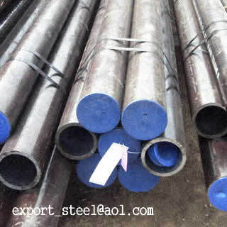 Astm A333 Gr 10 Seamless Steel Pipe
