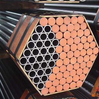 Astm A519 Carbon And Alloy Steel Mechanical Tubing