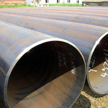 Astm A53 A106 A519 A213 A213m Lsaw Pipe