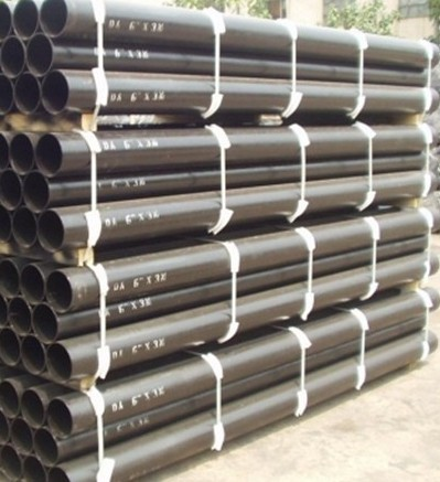 Astm A888 Cast Iron Hubless Kml Pipes