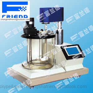 Astm D1401 Water In Oil Separability Tester