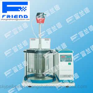 Astm D2711 Oil Demulsibility Tester