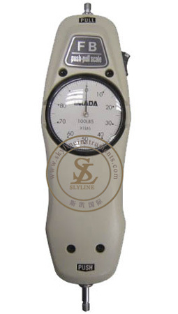 Astm F963 Push Pull Gauge With Best Price
