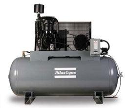 Atlas Qax24 Air Compressor