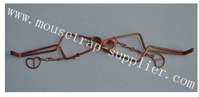 Atm2823rust Resistant Mole Trap