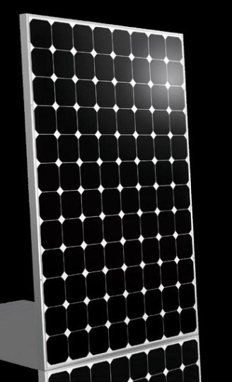 Auo Solar Panel Sunforte Pm318b00