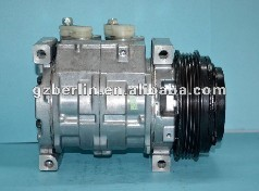 Auto Air Conditioner Car Ac Compressor