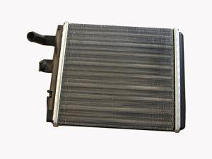 Auto Aluminum Heat Exchanger For Saab E No 4070728
