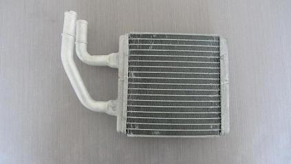 Auto Aluminum Heater Core Wbq 036 For Volkswagen Ie No 7m0819030