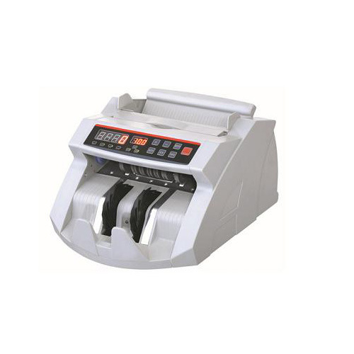 Auto Detect Plus Uv And Mg Banknote Counter