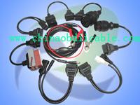 Auto Diagnostic Equipment Obd Ii Com Main Cables