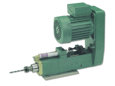 Auto Feed Drilling Spindle