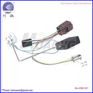 Auto Fuel Gauge Oe 96465233 Chevrolet Optra