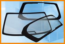 Auto Glass Car Mirror Automotive Spare Part