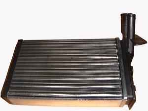 Auto Heater Core Rt08077 Ie No 7701 204 680