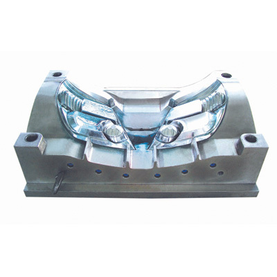 Auto Lamp Injection Mould