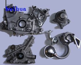 Auto Parts Oil Pump Assy