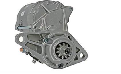Auto Parts Starter