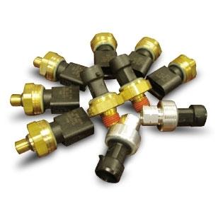 Auto Pressure Transducer Ceramic Apt