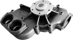 Auto Spare Parts Water Pump