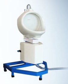 Autoflow Auto Cleaning Urine Flow Meter